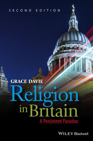 Grace Davie
